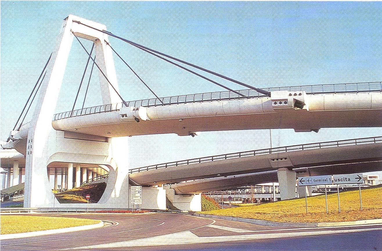 ponte malpensa